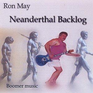 Image for 'Neanderthal Backlog'