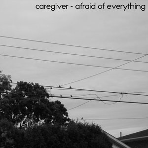 Image for 'Afraid of Everything'