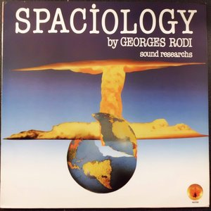 Image for 'Spaciology'