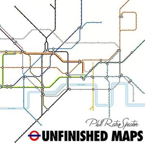 Bild für 'Unfinished Maps'
