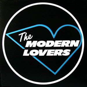 Bild för 'The Modern Lovers'