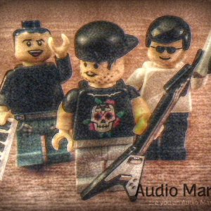 Image for 'Audio Martyr'