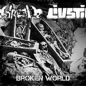 Image for 'Broken World'