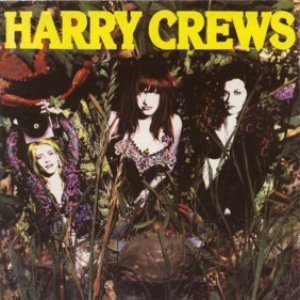 Image for 'Harry Crews'