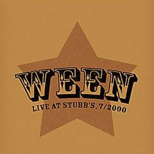 Image for 'Live at Stubb's 7/2000'
