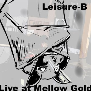 Image for 'Live at Mellow Gold'