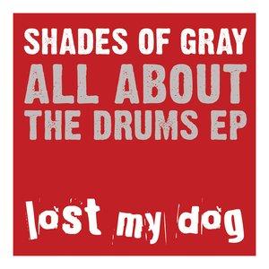 Bild für 'All About The Drums EP'
