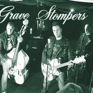 Image for 'Grave Stompers'