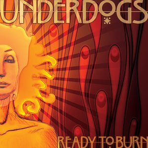 Image pour 'Ready To Burn'