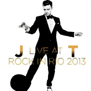 Image for 'Live at Rock in Rio 2013'