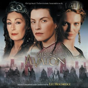 Image for 'The Mists Of Avalon'