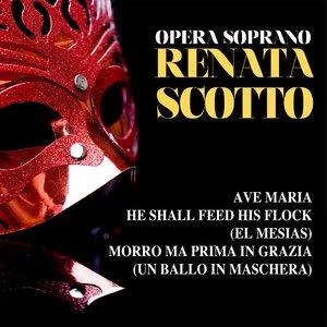 Image for 'Opera Soprano'