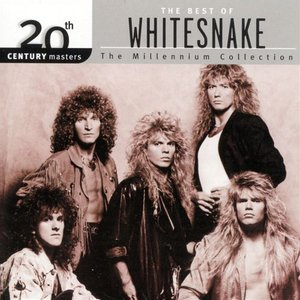 Image for '20th Century Masters: The Millennium Collection: Best Of Whitesnake'