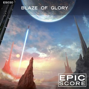 Image for 'Blaze of Glory - ES030'