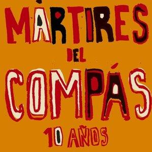 Bild für '10 años de Mártires'