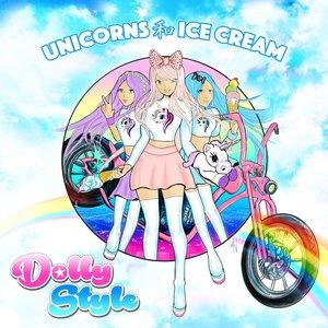 Image for 'Unicorns & Ice Cream'
