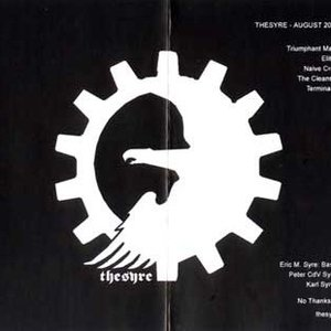 Image for 'August 2002 Demo'
