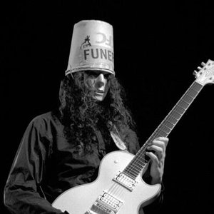 Image for 'Buckethead'