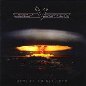 Image for 'Reveal No Secrets'
