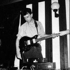 Image pour 'Nagamatzu live at the Reptile House, London 28th Sept 1986'