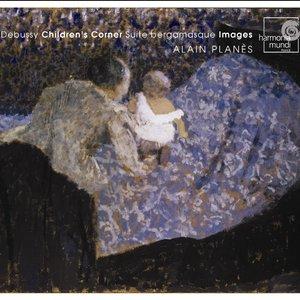 Image for 'Debussy: Children's Corner, Suite bergamasque, Images'