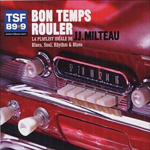 Image for 'Bon Temps Rouler'
