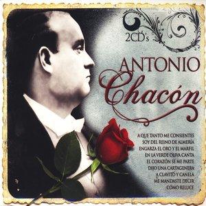 Bild für 'Antonio Chacón'