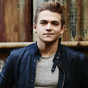 Image for 'Hunter Hayes'