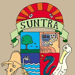 Image for 'Suntra'