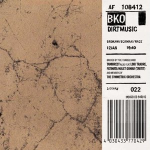 Image for 'BKO'
