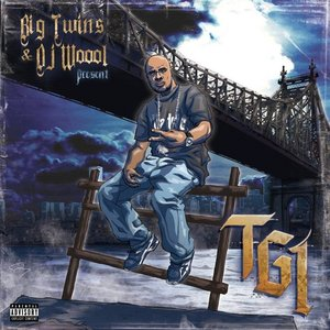 Image for 'Big Twins & DJ Woool present TG1'