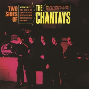 Image for 'Two Sides Of The Chantays'