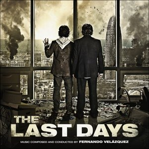 Image for 'The Last Days (Original Motion Picture Soundtrack)'
