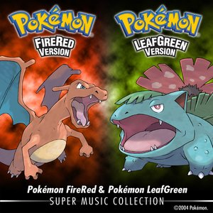 Image for 'Pokemon Firered & Leafgreen'