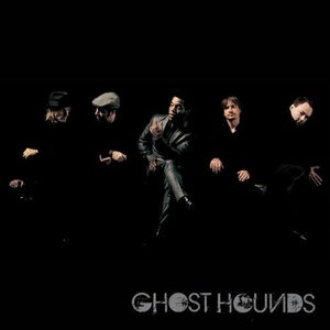 Image pour 'Ghost Hounds'