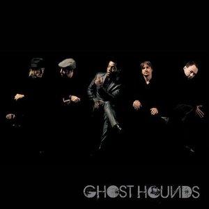 Imagen de 'Ghost Hounds'