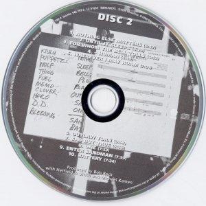 Bild för 'S & M (Disc Ii)'