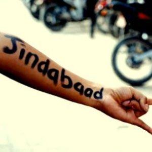 Image for 'Jindabaad'