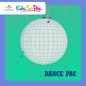 Image for 'Kids Dance Pac'