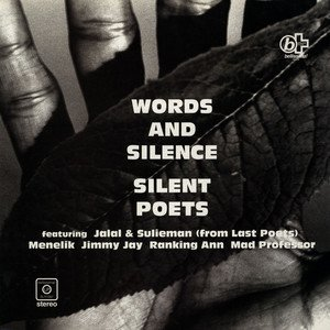 Image for 'Words + Silence'