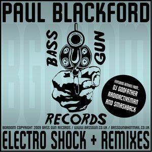 Bild für 'Electro Shock'