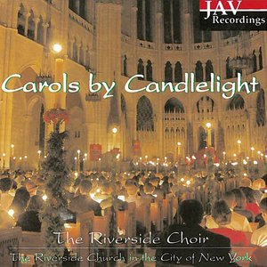Image for 'Carols by Candlelight'