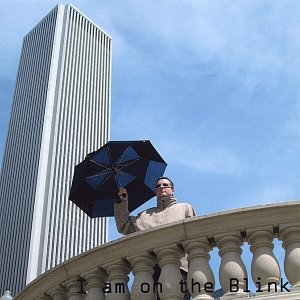 Image for 'I Am On The Blink'