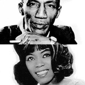 Image for 'Lee Dorsey & Betty Harris'