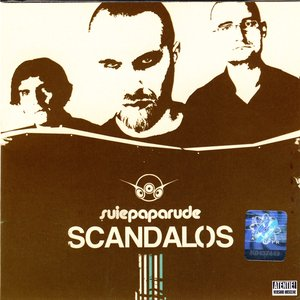 Image for 'Scandalos'