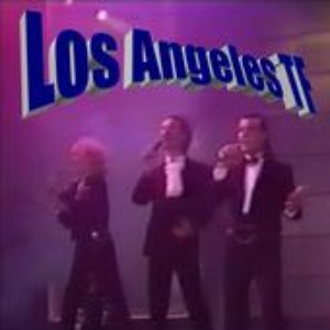 Image for 'Los Angeles T.F.'