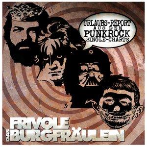 Image for 'Urlaubs-Report aus den Punkrock Single-Charts'