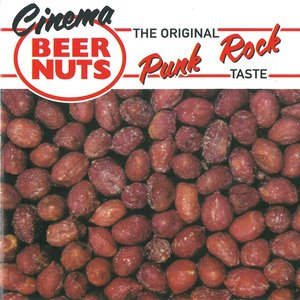 Image for 'Cinema Beer Nuts'