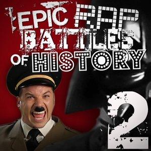Image for 'Darth Vader Vs Adolf Hitler 2 - Single'