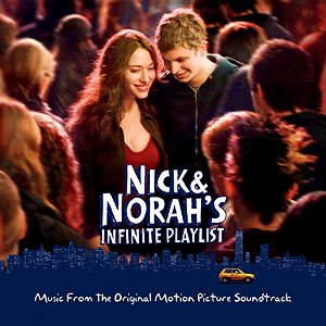 Image for 'Nick & Norah's Infinite Playlist (Original Motion Picture Soundtrack) [Deluxe Edition]'